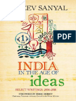 Sanjeev Sanyal - India in the Age of Ideas_ Select Writings_ 2006-2018 (2018, Westland).pdf