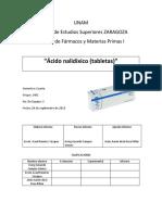 Acido Nalidixico AFMP1.docx