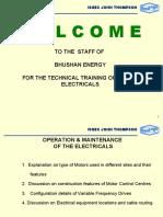 07. Electricals