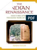 Sanjeev Sanyal-The Indian Renaissance_ India's Rise After a Thousand Years of Decline-World Scientific Pub Co Inc (2008).pdf