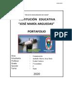 ANDRADE PORTAFOLIO