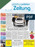 LimburgWeilburgErleben / KW 01 / 07.01.2011 / Die Zeitung als E-Paper