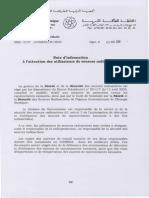 N Réf 1715-COMENA-SC-2009