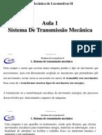 Loco II AULA 1-1