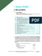 Béton armé - Règles BAEL - établissement des projets.pdf