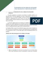 ACTIVIDADES Y FUNCIONAMIENTO DE UNA FIRMA DE CONTADORES PUBLICOSc.docx