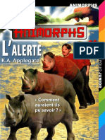 Applegate,K.A.-[Animorphs-16]L'Alerte(1998).French.ebook.AlexandriZ