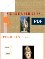 siclo de pericles