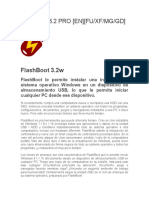 FlashBoot 3