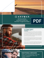 ANYMAN Presentation 1