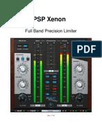 PSP Xenon Operation Manual.pdf