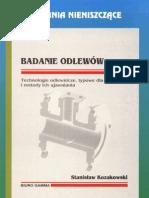 Badanie odlewów - technologie wady i metody ich ujawniania