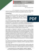 RESOLUCION DE ALCALDIA 2020