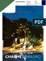 Charme Brasileiro // Porto Bay Glenzhaus
