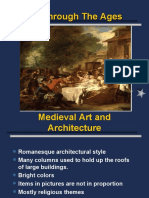 Art History Review PPT