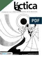 Didactica Libro medina 2015