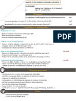 rapport PFE Technicien Automobile