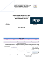 CRONOGRAMA DE PRIMARIA III MOMENTO HASTA MAYO.docx