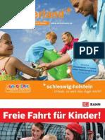 Broschüre wunnerland*