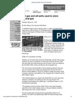 Greenlick Pool News Info 03-22-1999