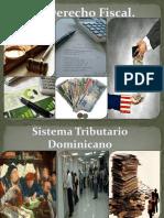 El Derecho Fiscal[1]