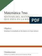 matematica_sintesis _7b.pptx