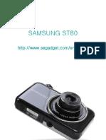 Samsung St80
