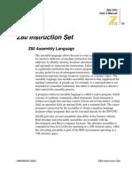 Z80.Instruction Set