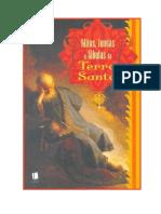 J. E. Hanauer - Mitos, Lendas e Fábulas da Terra Santa-rev
