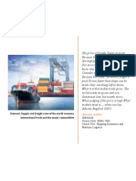 Demand and Supply and freight rates review.edited