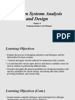 Modern Systems Analysis and Design 2