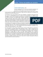 Correção da ficha 5 – Farsa de Inês Pereira