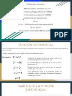 Actividad 8 problemas funciones
