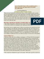 CASE SUMMARY OF INDRA SAWHNEY VS UOI (RESERVATION).docx