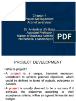 chapter-1_PROJECT  MANAGEMENT_ A BREIF OVERVIEW