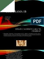 HISTORIA JAIRO GADIEL CARLOS DIAPORAMA