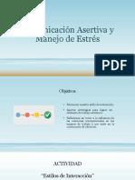 COMUNICACION ASERTIVA Y MANEJO ESTRES.pptx
