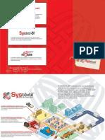 Brochure Systextil