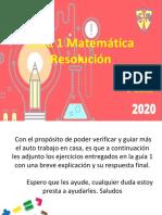 Resolución_Guía 1_Matemática_5º Básico