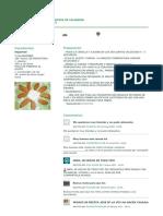 CROQUETAS DE CALABAZIN - imagen principal - Consejos - Fotos de pasos - comentario - 2011-02-16