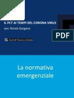 PCTeCoronaVirus