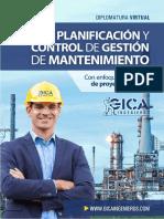 Lectura Estrategias y planificación de la capacidad de Mantenimiento Modulo 3