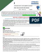 TEMA 5 INICIO DE LA PREDICACIÓN DE JESÚS 1 B (1).pdf