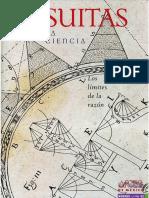 289380477 Los Jesuitas y La Ciencia