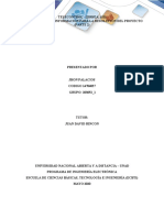 FASE 1 - RECOPILAR INFORMACIÓN PARA LA RESOLUCIÓN DEL PROYECTO CONSOLIDADO