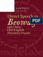 (Anglo-Saxon Studies) Elise Louviot-Direct Speech in Beowulf and Other Old English Narrative Poems-D. S. Brewer (2016).pdf