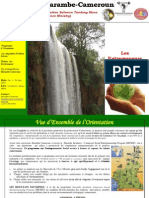 Harambe Cameroun- TPS Environment Orientation - FR