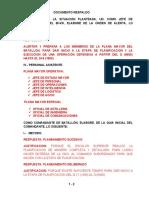 3. DOCUMENTO DE RESPALDO
