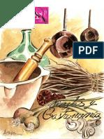 Fiestas y Gastronomia