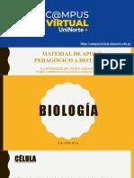Biología -1- Presentación